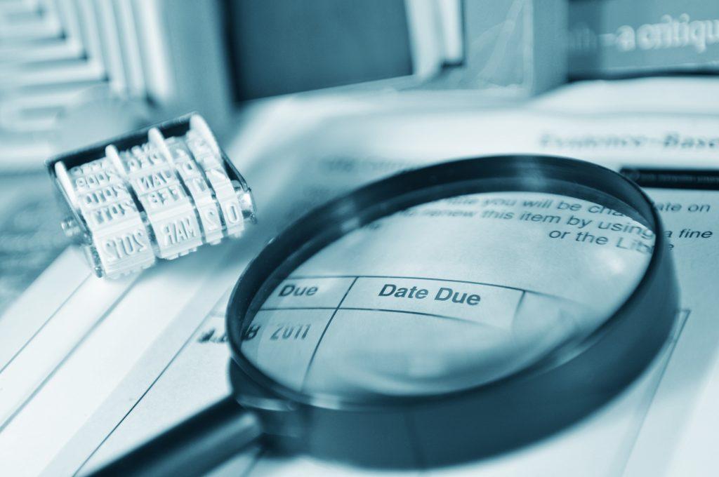 descuadres entre IVA y cuentas corrientes